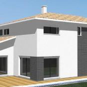 Maison 4 pièces + Terrain Salleboeuf