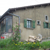 vente Maison / Villa 2 pièces Montagna-le-Reconduit