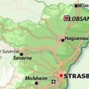 Terrain 673 m² Lobsann (67250)