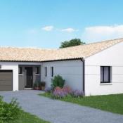 Maison 5 pièces + Terrain Saint-Julien-l'Ars