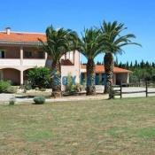 vente Maison / Villa 9 pièces Ortaffa