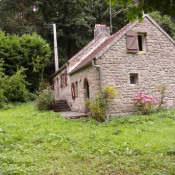 vente Maison / Villa 5 pièces Plouénan