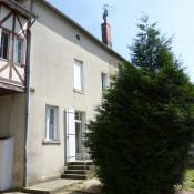 location Appartement 4 pièces Mirebeau