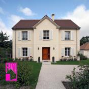 Terrain 375 m² Taverny (95150)