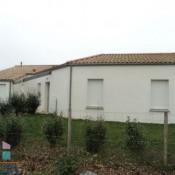 location Maison / Villa 5 pièces Chauray