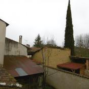 Saverdun, Dorfhaus 3 Zimmer, 70 m2