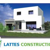 Maison 5 pièces + Terrain Lattes