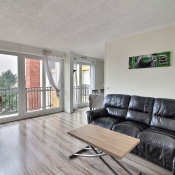 Ris Orangis, Appartement 4 pièces, 72 m2
