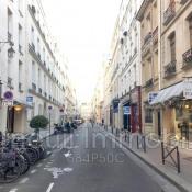 Paris 7ème, 33 m2