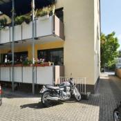 Frankfurt am Main, Apartment 3 rooms,