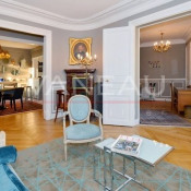 location Appartement 4 pièces Paris 16ème