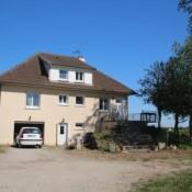 vente Maison / Villa 8 pièces Chatenoy-le-Royal