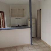 Angers, Appartement 2 pièces, 27 m2