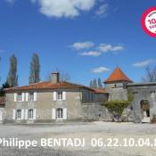 vente Maison / Villa 7 pièces Voulgézac
