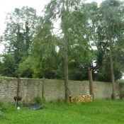 Gouvix, Maison en pierre 4 pièces, 96 m2
