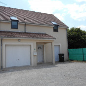 Mont près Chambord, casa de campo isolada 4 assoalhadas, 90,92 m2