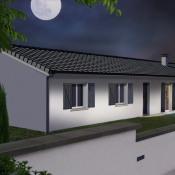 Maison 4 pièces + Terrain Léojac