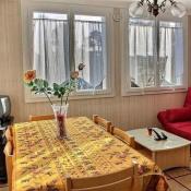 vente Appartement 3 pièces Saint Sebastien sur Loire
