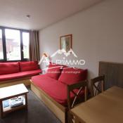 Chamonix Mont Blanc, Appartement 2 pièces, 27 m2