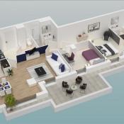 Sale apartment Dieppe 340000€ - Picture 2