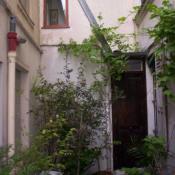 Paris 18ème, Studio, 11,25 m2