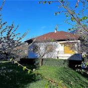Vente maison / villa Tresserve