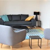 Paris 6ème, квартирa 3 комнаты, 83 m2