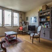 vente Appartement 3 pièces Boulogne-Billancourt