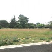 Terrain 1040 m² Abzac (33230)