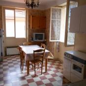 vente Appartement 3 pièces Moulinet
