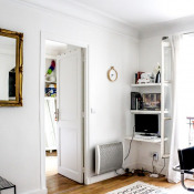 Paris 18ème, Wohnung 2 Zimmer, 27 m2