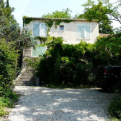vente Maison / Villa 8 pièces Villeneuve les Avignon
