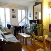 Paris 14ème, Wohnung 3 Zimmer, 50 m2