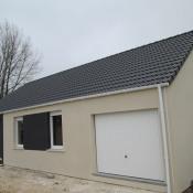 Maison 5 pièces + Terrain Biville-sur-Mer