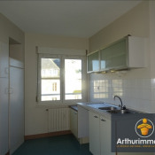 Vente appartement St brieuc 92 655€ - Photo 3