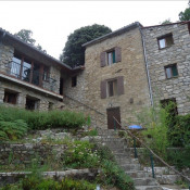 vente Maison / Villa 8 pièces Corsavy