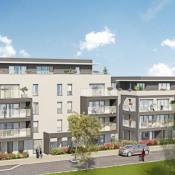 Les Terrasses Hautes Rives - Metz