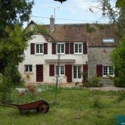 vente Maison / Villa 6 pièces Château Landon