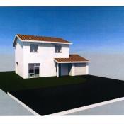 vente Maison / Villa 5 pièces Montalieu-Vercieu