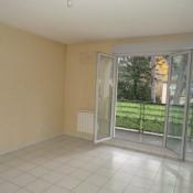 location Appartement 2 pièces Bourgoin-Jallieu