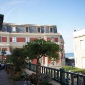 Biarritz, Appartement 4 pièces, 115 m2