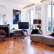 Paris 16ème, Appartement 3 pièces, 140 m2