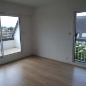 Ouistreham, Apartment 3 rooms, 47 m2
