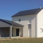 Maison 6 pièces + Terrain Gouville-sur-Mer