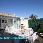 vente Maison / Villa 2 pièces Frontignan Plage
