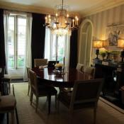 Paris 7ème, Wohnung 4 Zimmer, 87 m2