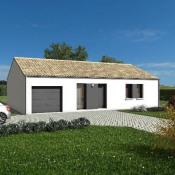 Maison 4 pièces + Terrain Poitiers