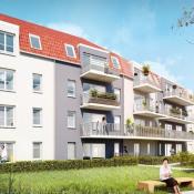 location Appartement 2 pièces Hem