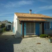 Vente maison / villa St Denis D Oleron