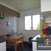 Sale apartment St brieuc 92394€ - Picture 3